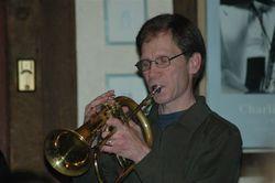 Bob Meashey