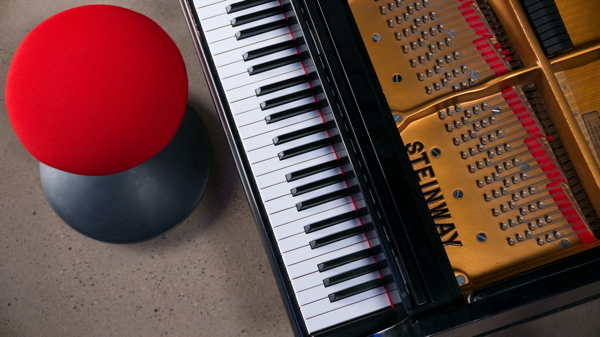exuberance - Philadelphia Piano Jazz Salon